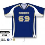 DESIGN-1209-SUBLIMATED-VOLLEYBALL-JERSEY-300×264