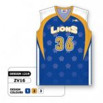 DESIGN-1219-SUBLIMATED-VOLLEYBALL-LADIES-JERSEY-300×264