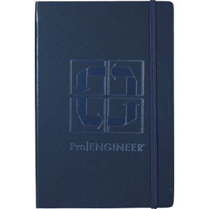 CUSTOM-JOURNAL-NAVY