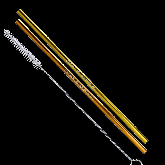 CUSTOM-STAINLESS-STEEL-STRAW-2PK-GOLD