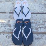 apparel flip flops sandals havana flip flops