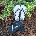 apparel flip flops sandals havana flip flops1