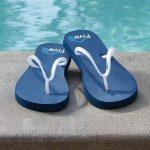 apparel flip flops sandals havana flip flops4