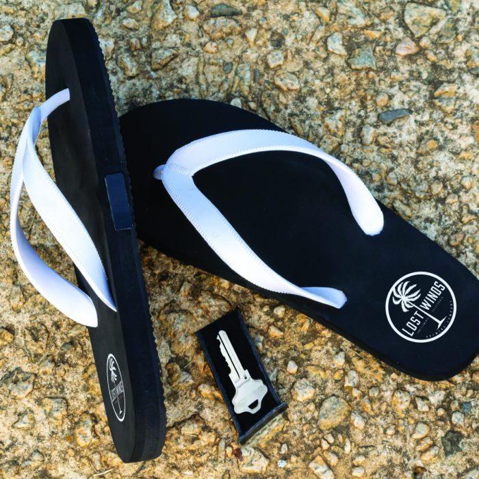 apparel flip flops sandals stash flip flops