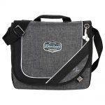 custom bags business cases bolt urban messenger bag
