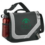 custom bags business cases bolt urban messenger bag1