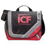 custom bags business cases bolt urban messenger bag4