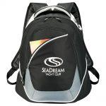custom bags custom backpacks connections 15 computer backpack