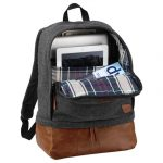 custom bags custom backpacks field & co. campster wool 15 computer backpack3