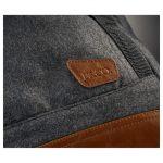 custom bags custom backpacks field & co. campster wool 15 rucksack backpack5