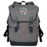 custom bags custom backpacks field & co. hudson 15 computer backpack