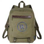 custom bags custom backpacks field & co. ranger 15 computer backpack