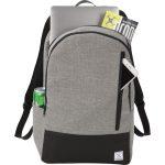 custom bags custom backpacks merchant & craft grayley 15computer backpack2