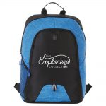 custom bags custom backpacks pier 15 computer backpack1