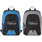 custom bags custom backpacks pier 15 computer backpack2