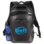 custom bags custom backpacks slazenger competition 15 computer backpack