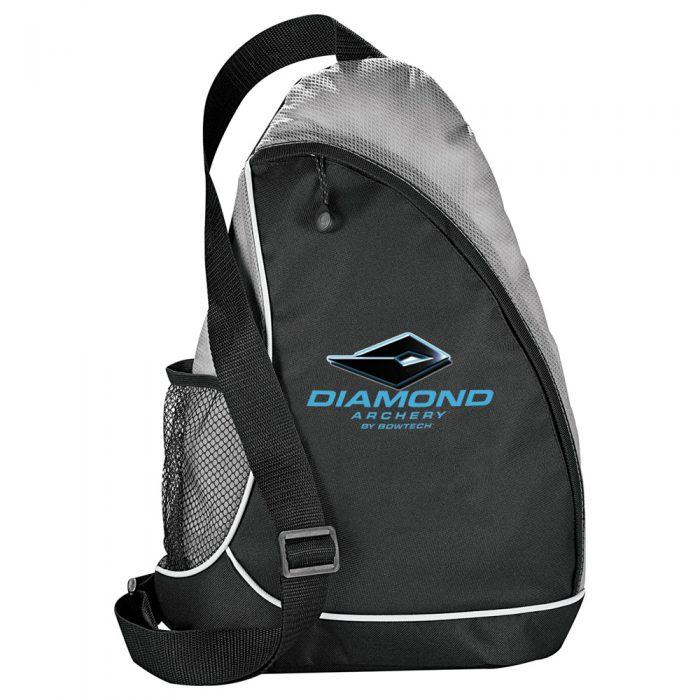 custom bags custom backpacks sling shot sling backpack