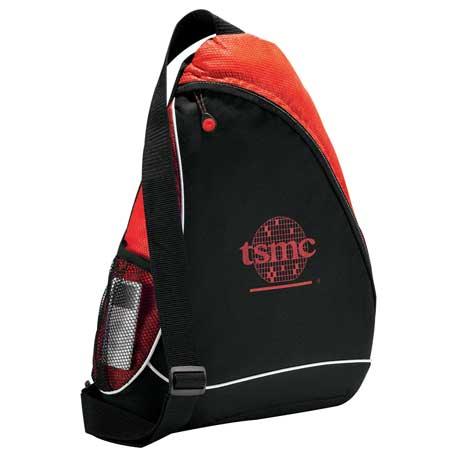 custom bags custom backpacks sling shot sling backpack11
