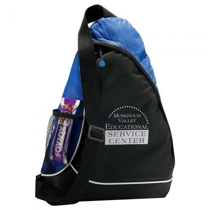 custom bags custom backpacks sling shot sling backpack2