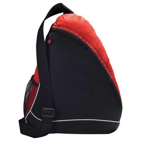 custom bags custom backpacks sling shot sling backpack9