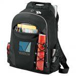 custom bags custom backpacks summit tsa 15 computer sling backpack