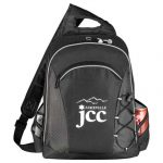 custom bags custom backpacks summit tsa 15 computer sling backpack3