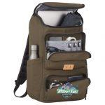 custom bags custom backpacks trails 15 computer backpack4