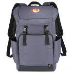 custom bags custom backpacks tranzip 15 commuter computer backpack1