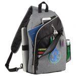 custom bags custom backpacks vortex 15 computer sling backpack3