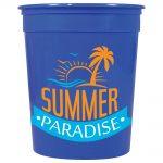 drinkwear stadium cups casino solid 32oz stadium cup1