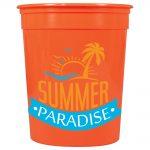 drinkwear stadium cups casino solid 32oz stadium cup10