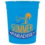 drinkwear stadium cups casino solid 32oz stadium cup11