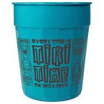 drinkwear stadium cups fluted 24oz stadium cup11