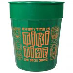drinkwear stadium cups fluted 24oz stadium cup3