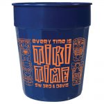 drinkwear stadium cups fluted 24oz stadium cup6