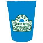 drinkwear stadium cups solid solid 12oz stadium cup12