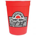 drinkwear stadium cups solid solid 12oz stadium cup14