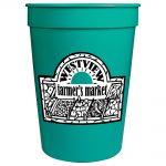 drinkwear stadium cups solid solid 12oz stadium cup15
