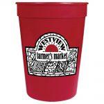 drinkwear stadium cups solid solid 12oz stadium cup2