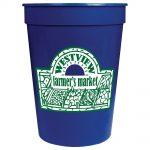 drinkwear stadium cups solid solid 12oz stadium cup9