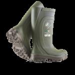 workwear – hi vis bekina thermolite insulated safety pu boots