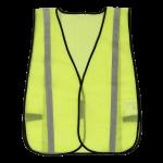 workwear – hi vis compact mesh safety vest