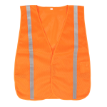 workwear – hi vis compact mesh safety vest