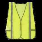 workwear – hi vis compact mesh safety vest1