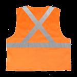 workwear – hi vis open road® mesh safety vest1