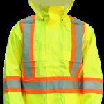 workwear – hi vis open road®jacket