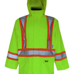 workwear – hi vis viking® handyman jacket