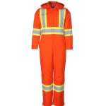 workwear – hi vis viking® insulated coveralls