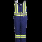 workwear – hi vis viking® insulated overalls