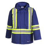 workwear – hi vis viking® insulated parka